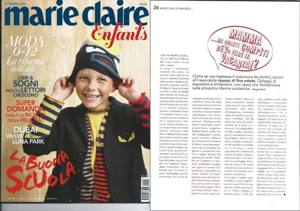 OKDoppia CoverArticolo Marie Claire