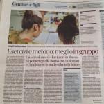 Articolo Campus Corriere