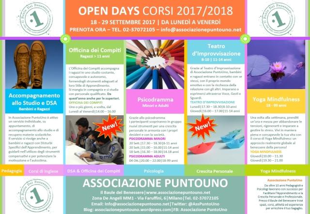 Open Days 2017_2018_PG2