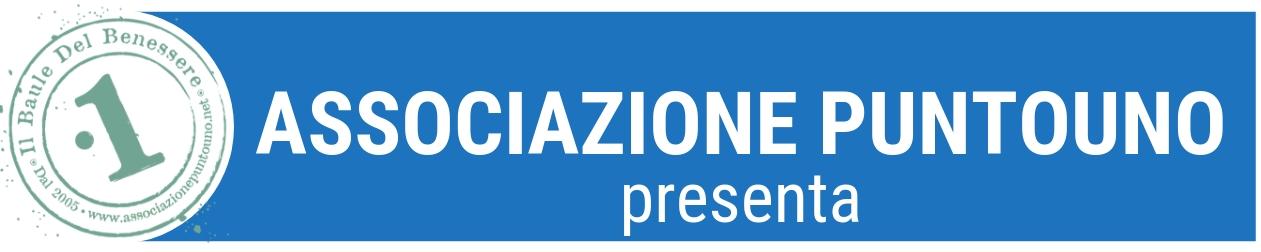 Associazione PuntoUno Presenta 2019