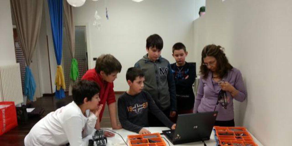 Robotica educativa, l'appuntamento è in Zona 3 – ApPunto