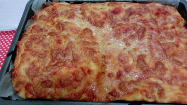 Giovedì Pizza!