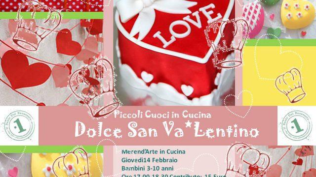 Mini Love Cakes per sfidare Cupido in Dolcezza