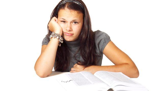 Punto e accapo – Disturbi Specifici d'Apprendimento: l'importanza di una zona cuscinetto