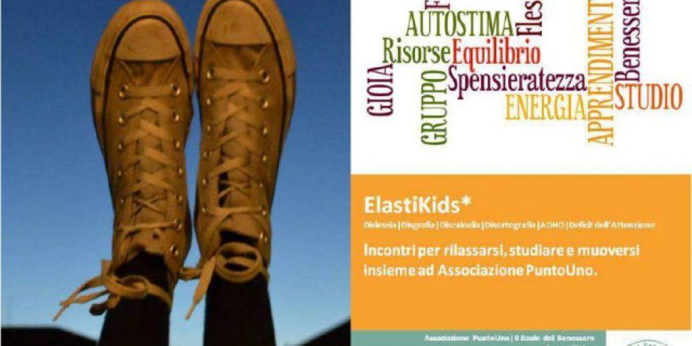 DSA & ElastiKids: una super-combinazione – Punto di Forza