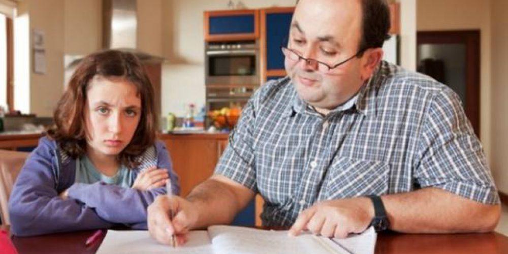 Compiti a casa: un affare di famiglia – Punto di Forza