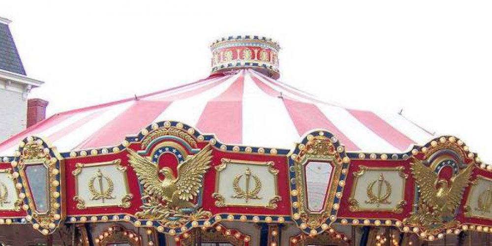 Estate Bambini 2014, l'English Circus arriva in città! – Punto di Forza