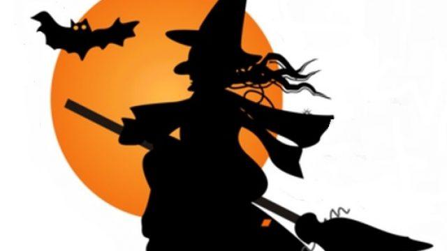Punto per Punto – Halloween Monster Party: Attenzione! Strega in libertà