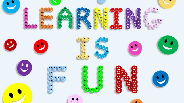 Imparare l'inglese in modo più facile e divertente