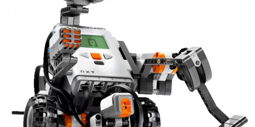 Punto di Forza – Per fare un Robot, ci vuole…