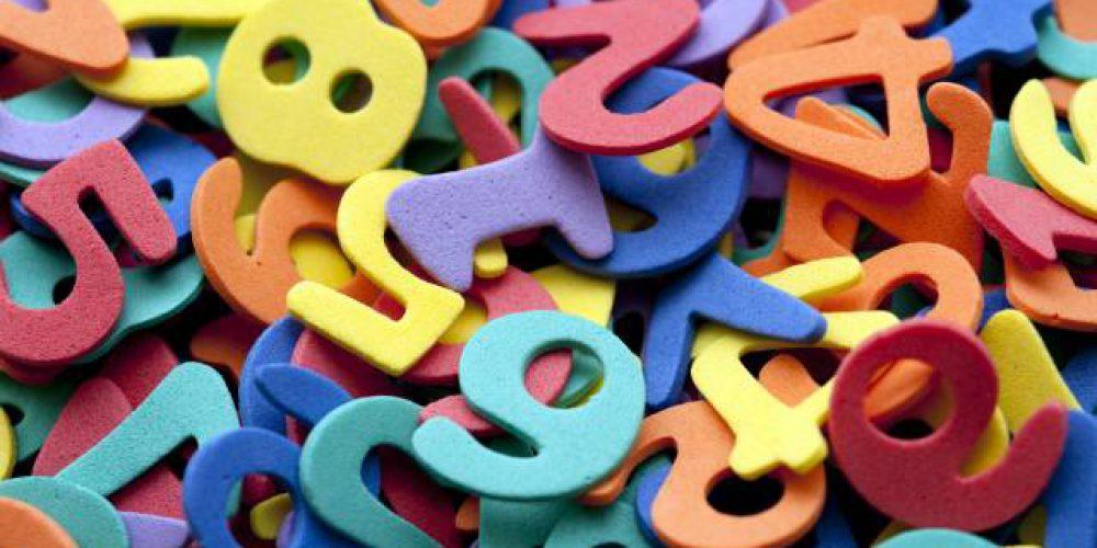 Punto di colore – Matematica à la carte