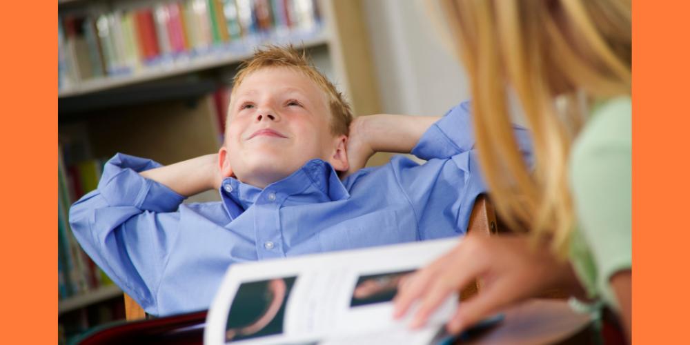 Mio figlio non studia: come riaccendere la sua voglia di imparare