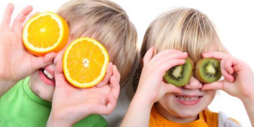 Punto di Forza – La cucina per i bimbi vista con occhi diversi