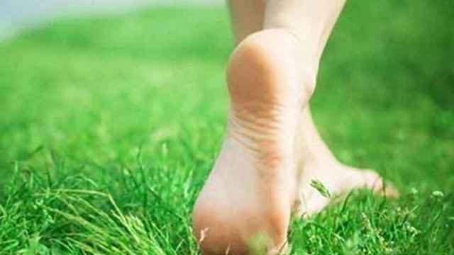 Punto e accapo – A piedi nudi nella Reflessologia Plantare
