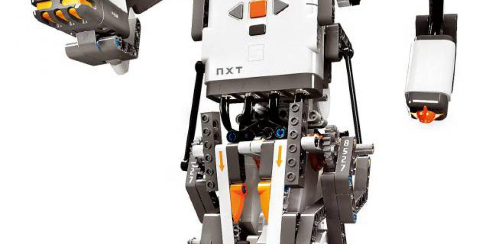 Punto di Forza – Quelli che aspettano… i Robot