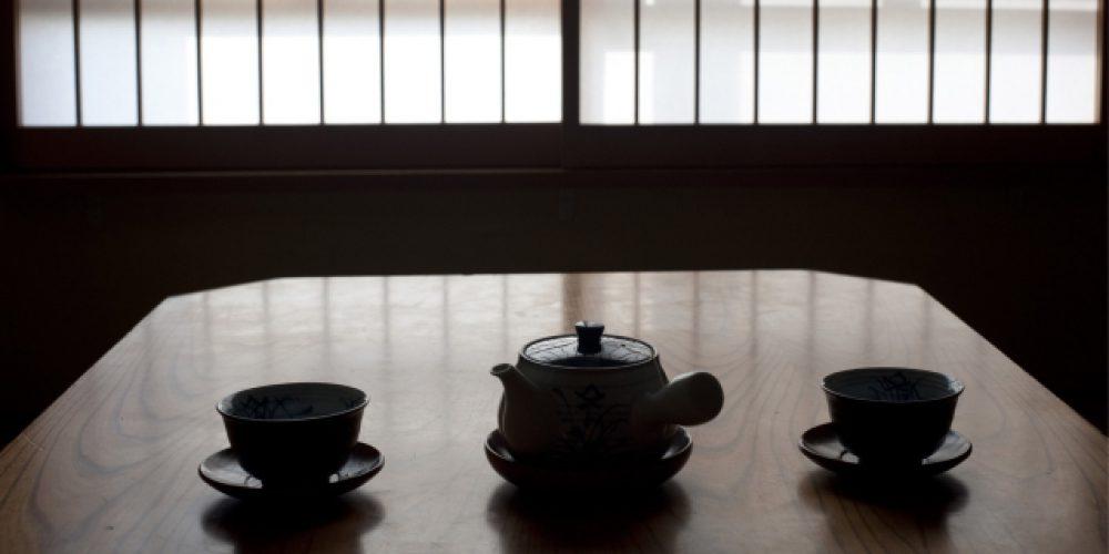 Punto per Punto – Giappone: Tea Time & Kimono Fashion Show