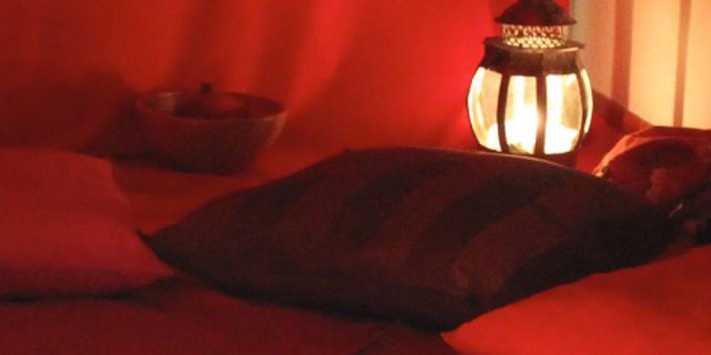 Le Tende Rosse di Novembre, momenti dedicati al femminile – Punto di Forza