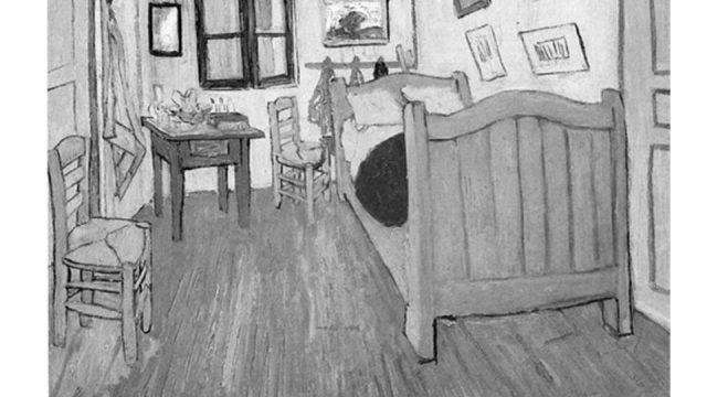 van Gogh & Cyberbullismo