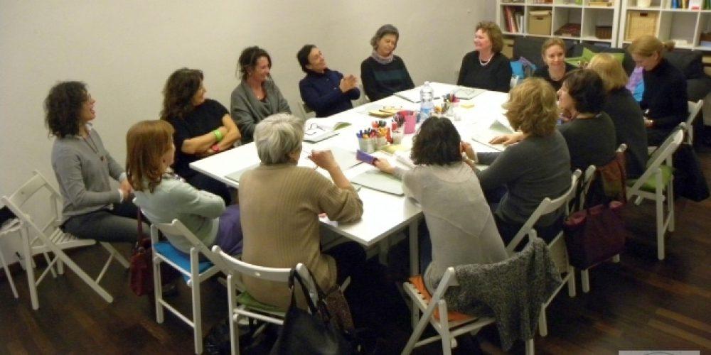 Facilitazione Grafica, un nuovo strumento per insegnare l'italiano – Punto per Punto