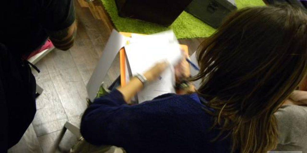 Compiti, un Affare di Famiglia per genitori e figli consapevoli – Punto per Punto